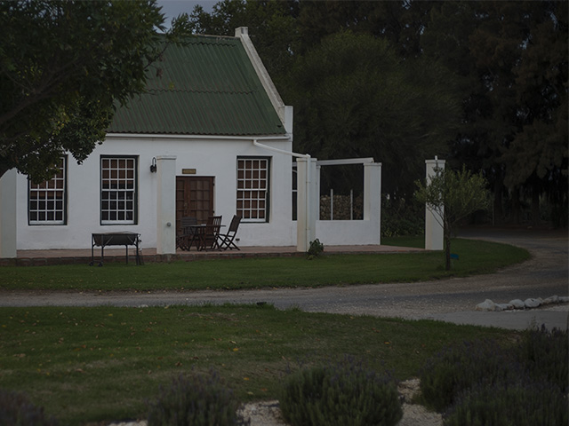 Reeds Country Lodge Conference Venue